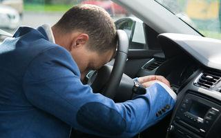 Huawei dezvoltă un sistem care alertează poliția dacă ai consumat alcool la volan