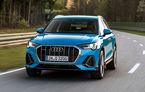 Audi a oprit producția de la Ingolstadt din cauza grevei din Ungaria: angajații maghiari au refuzat mai multe propuneri salariale