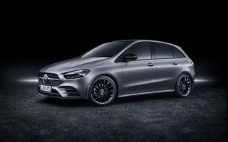Noua generație Mercedes-Benz Clasa B poate fi comandată și în România: start de la 28.200 de euro