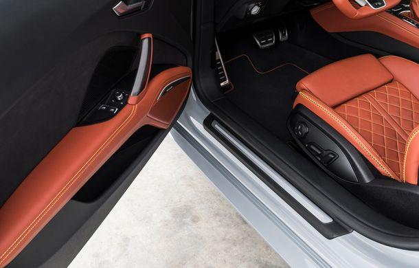 Audi TT 20th Anniversary: ediție specială pregătită în cinstea modelului german - Poza 15