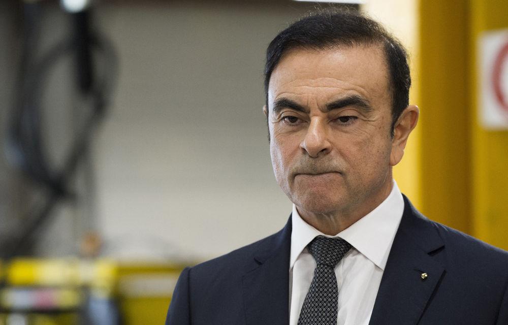 """Ghosn îi acuză pe șefii Nissan de """"complot și trădare"""": """"Au vrut să scape de mine"""" - Poza 1"""