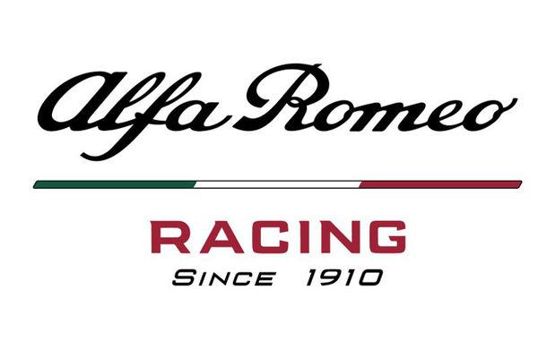 Sauber își schimbă numele în Alfa Romeo Racing în sezonul 2019: echipa va rămâne independentă de constructorul italian - Poza 1