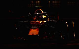 Red Bull lansează noul monopost în 13 februarie. Racing Point, numele oficial sub care va concura Force India