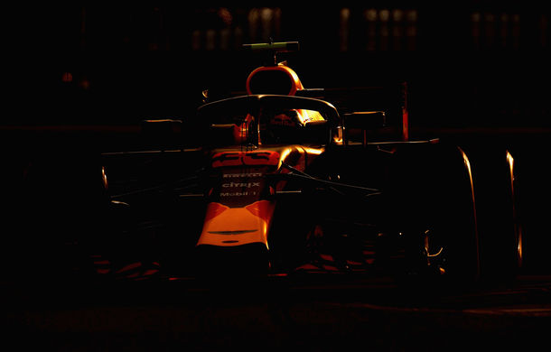 Red Bull lansează noul monopost în 13 februarie. Racing Point, numele oficial sub care va concura Force India - Poza 1