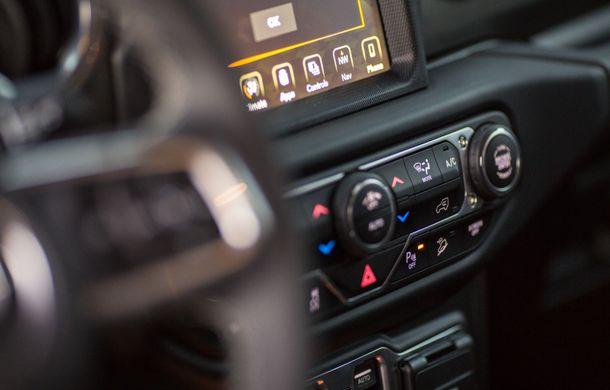 Jeep Winter Tour 2019: Wrangler vs. Wrangler - Poza 24