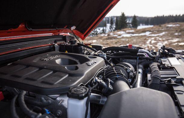 Jeep Winter Tour 2019: Wrangler vs. Wrangler - Poza 44