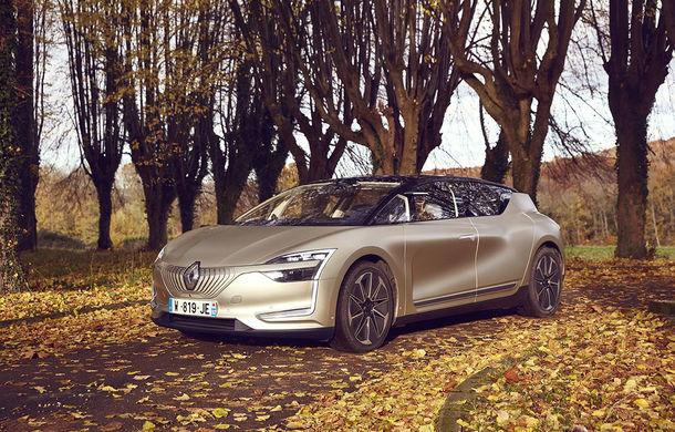 Renault și Nissan ar putea dezvolta mașini autonome împreună cu Google: parteneriatul va fi anunțat în primăvară - Poza 1