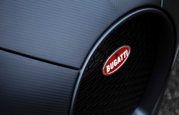 Bugatti împlinește 110 ani și lansează o ediție specială bazată pe Chiron Sport: producția va fi limitată la 20 de unități - Poza 5