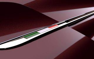 Italdesign prezintă un nou teaser pentru un model ce va fi lansat la Geneva: debutul programat pe 5 martie