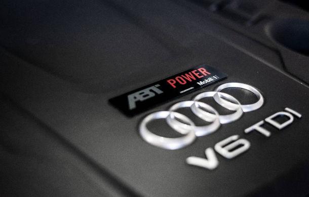 ABT lansează un pachet de performanță pentru Audi A6 Avant: motorul diesel de 3.0 litri oferă acum 330 CP și 670 Nm - Poza 4