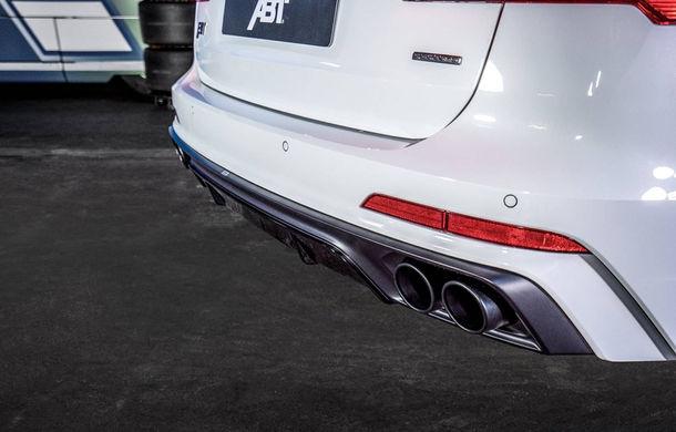ABT lansează un pachet de performanță pentru Audi A6 Avant: motorul diesel de 3.0 litri oferă acum 330 CP și 670 Nm - Poza 3
