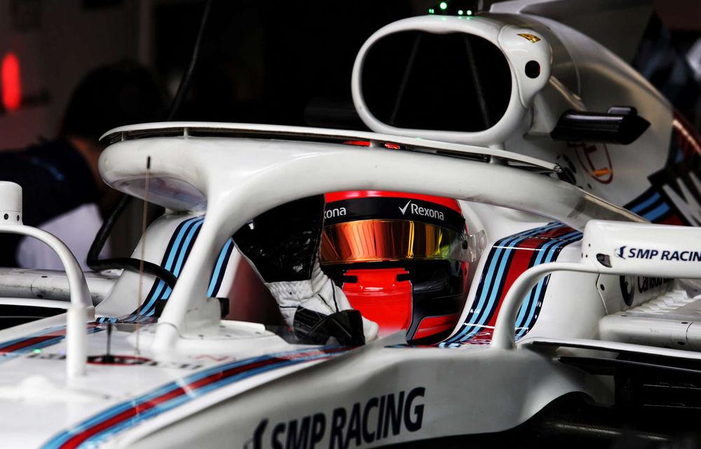 Williams va prezenta noile culori pentru sezonul 2019 în 11 februarie: echipa va anunța și un nou sponsor principal - Poza 1
