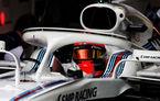 Williams va prezenta noile culori pentru sezonul 2019 în 11 februarie: echipa va anunța și un nou sponsor principal