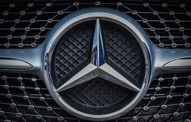 Mercedes-Benz ar putea pregăti un nou model: germanii au înregistrat câteva nume care sugerează lansarea unui model Clasa O - Poza 1