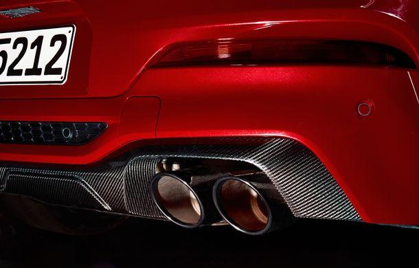 BMW prezintă noile X3 M și X4 M: 510 CP și 0-100 km/h în 4.1 secunde pentru versiunile Competition - Poza 87