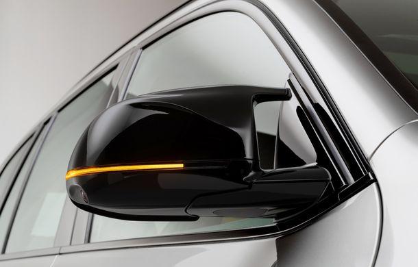 BMW prezintă noile X3 M și X4 M: 510 CP și 0-100 km/h în 4.1 secunde pentru versiunile Competition - Poza 97