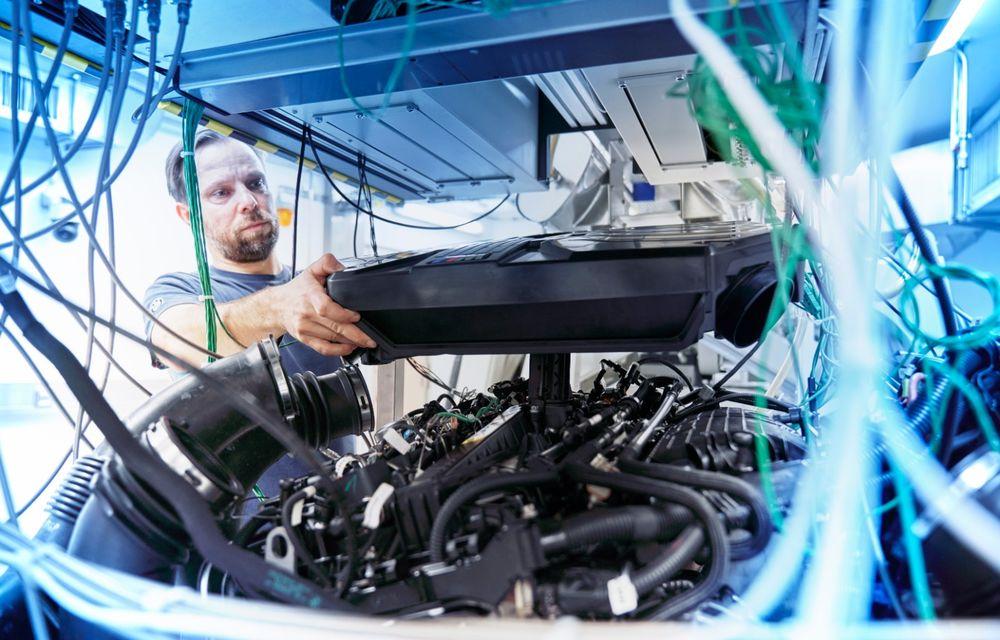 BMW prezintă noile X3 M și X4 M: 510 CP și 0-100 km/h în 4.1 secunde pentru versiunile Competition - Poza 147
