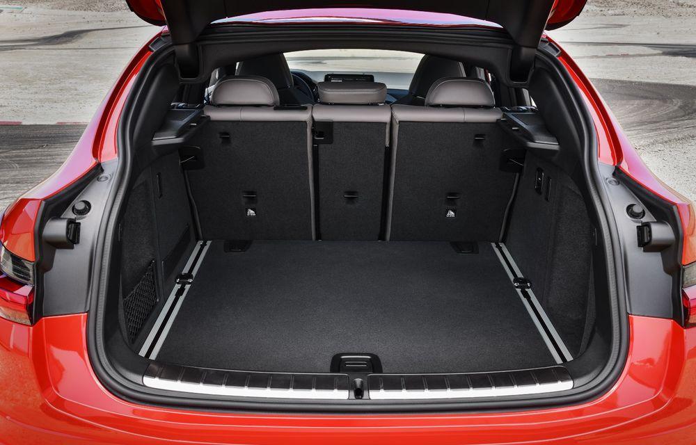 BMW prezintă noile X3 M și X4 M: 510 CP și 0-100 km/h în 4.1 secunde pentru versiunile Competition - Poza 89