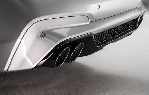 BMW prezintă noile X3 M și X4 M: 510 CP și 0-100 km/h în 4.1 secunde pentru versiunile Competition - Poza 100