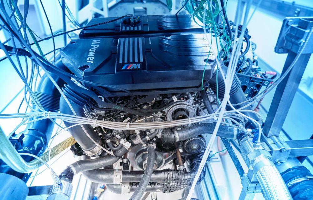 BMW prezintă noile X3 M și X4 M: 510 CP și 0-100 km/h în 4.1 secunde pentru versiunile Competition - Poza 150