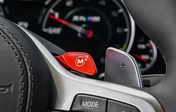 BMW prezintă noile X3 M și X4 M: 510 CP și 0-100 km/h în 4.1 secunde pentru versiunile Competition - Poza 114