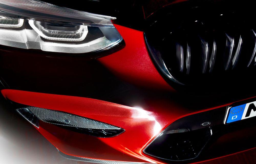 BMW prezintă noile X3 M și X4 M: 510 CP și 0-100 km/h în 4.1 secunde pentru versiunile Competition - Poza 84