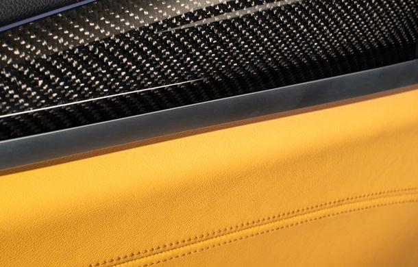 BMW prezintă noile X3 M și X4 M: 510 CP și 0-100 km/h în 4.1 secunde pentru versiunile Competition - Poza 137