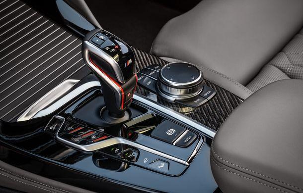 BMW prezintă noile X3 M și X4 M: 510 CP și 0-100 km/h în 4.1 secunde pentru versiunile Competition - Poza 113