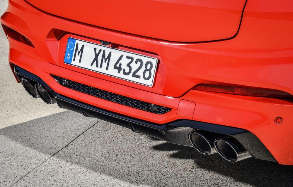 BMW prezintă noile X3 M și X4 M: 510 CP și 0-100 km/h în 4.1 secunde pentru versiunile Competition - Poza 82