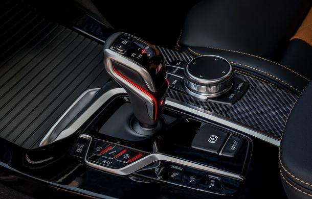 BMW prezintă noile X3 M și X4 M: 510 CP și 0-100 km/h în 4.1 secunde pentru versiunile Competition - Poza 132
