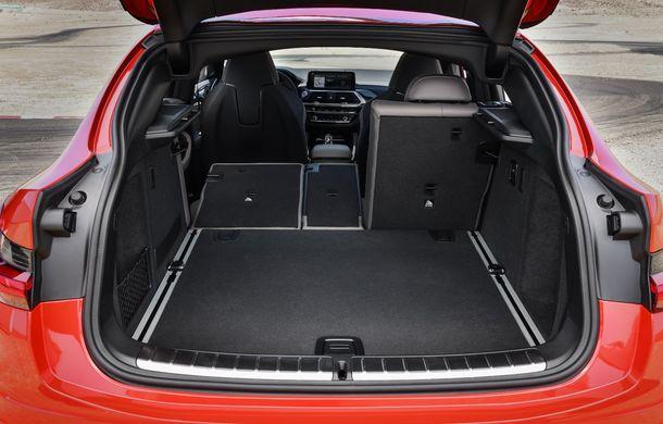 BMW prezintă noile X3 M și X4 M: 510 CP și 0-100 km/h în 4.1 secunde pentru versiunile Competition - Poza 88