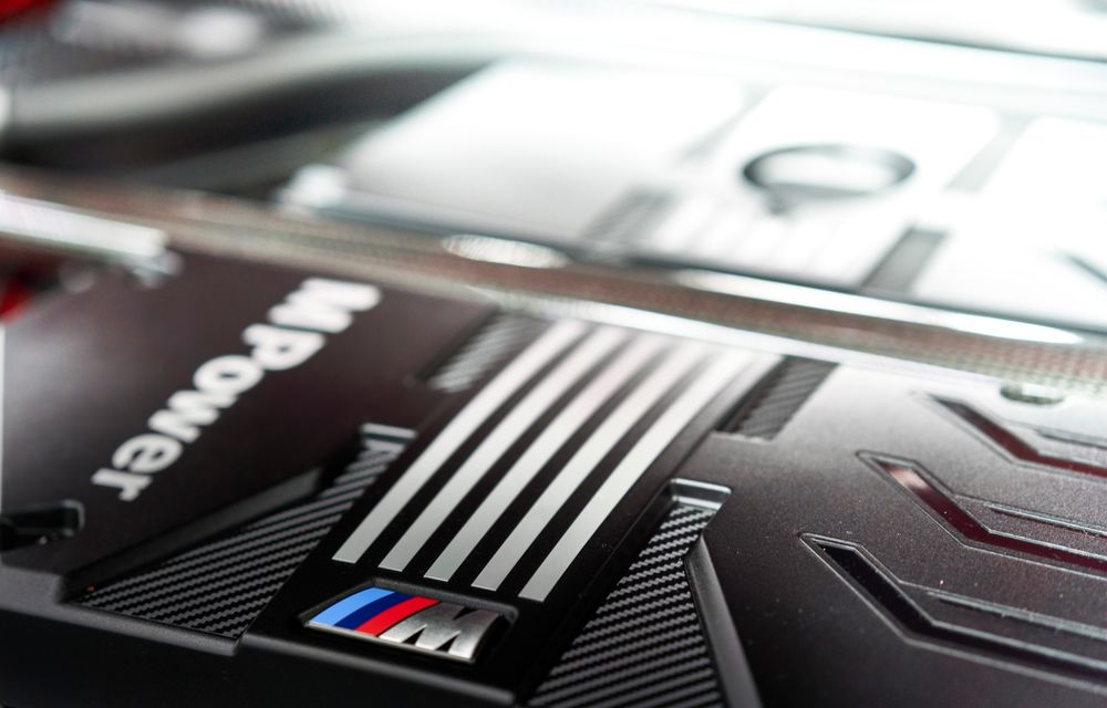 BMW prezintă noile X3 M și X4 M: 510 CP și 0-100 km/h în 4.1 secunde pentru versiunile Competition - Poza 118