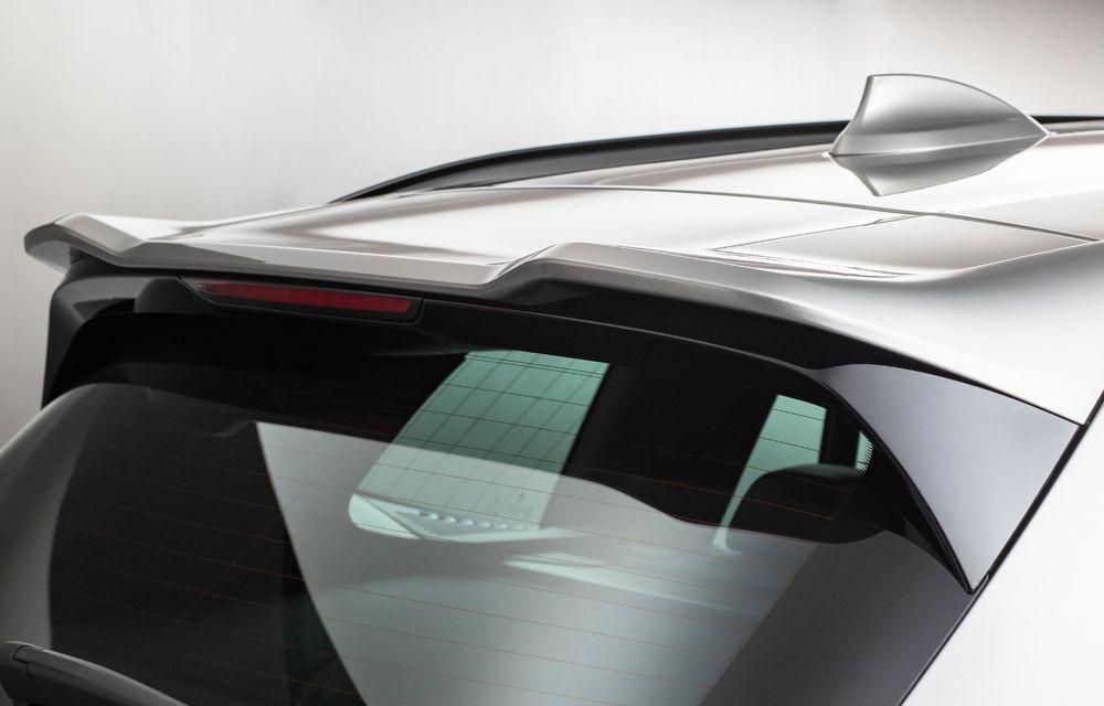BMW prezintă noile X3 M și X4 M: 510 CP și 0-100 km/h în 4.1 secunde pentru versiunile Competition - Poza 99