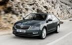 Skoda a livrat peste 100.000 de mașini în luna ianuarie: cehii încep anul în scădere