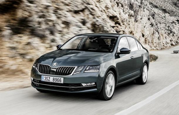 Skoda a livrat peste 100.000 de mașini în luna ianuarie: cehii încep anul în scădere - Poza 1