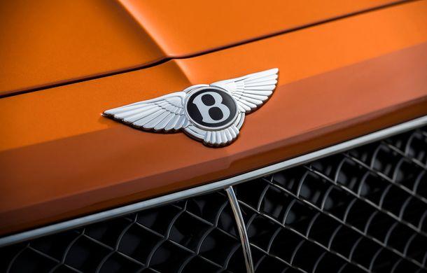 Bentley Bentayga Speed este cel mai rapid SUV de serie din lume: motor W12 de 635 CP și viteza maximă de 306 km/h - Poza 13