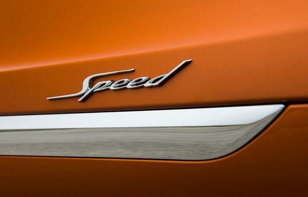 Bentley Bentayga Speed este cel mai rapid SUV de serie din lume: motor W12 de 635 CP și viteza maximă de 306 km/h - Poza 11