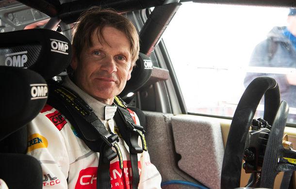 Estonianul Ott Tanak câștigă Raliul Suediei: pilotul Toyota trece pe prima poziție în clasamentul general - Poza 7