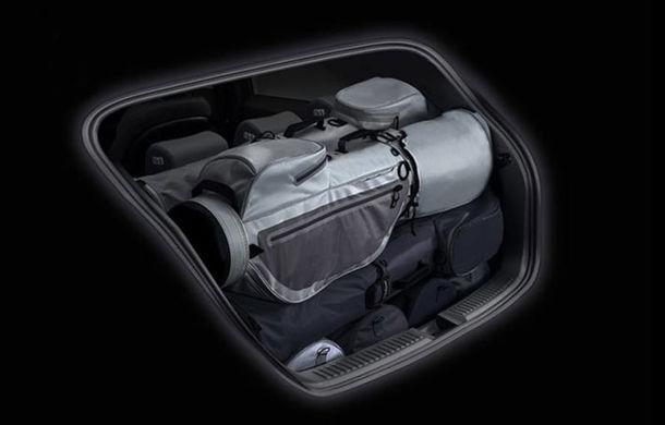 Primele imagini cu viitoarea generație SsangYong Korando: SUV-ul producătorului sud-coreean va fi expus în premieră la Geneva - Poza 4