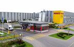 Pirelli va crește capacitatea de producție de la Slatina cu 50%: italienii vor produce anual 15 milioane de anvelope