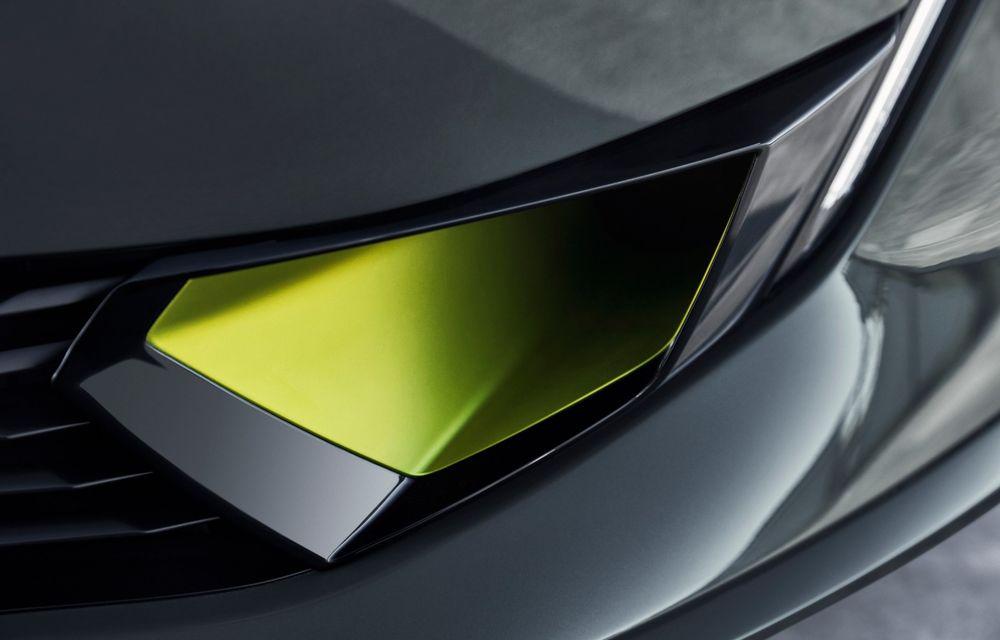 Peugeot prezintă conceptul 508 Sport Engineered: tracțiune integrală, autonomie de 50 km în modul electric și accelerație 0-100 km/h în 4.3 secunde: debut la Geneva - Poza 43