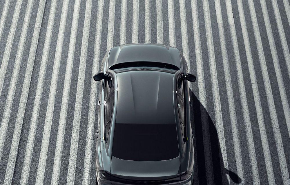 Peugeot prezintă conceptul 508 Sport Engineered: tracțiune integrală, autonomie de 50 km în modul electric și accelerație 0-100 km/h în 4.3 secunde: debut la Geneva - Poza 29