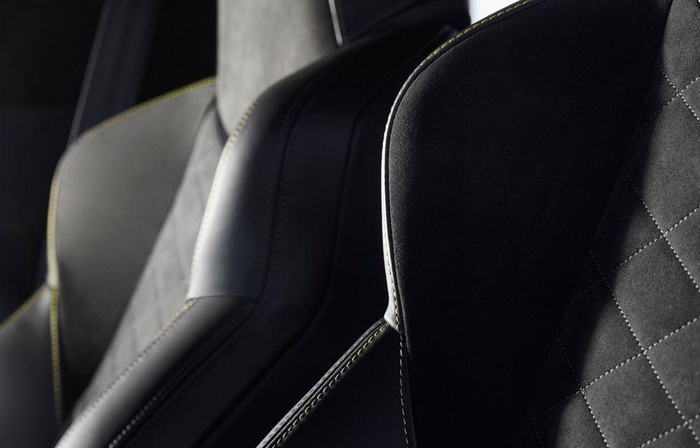 Peugeot prezintă conceptul 508 Sport Engineered: tracțiune integrală, autonomie de 50 km în modul electric și accelerație 0-100 km/h în 4.3 secunde: debut la Geneva - Poza 57