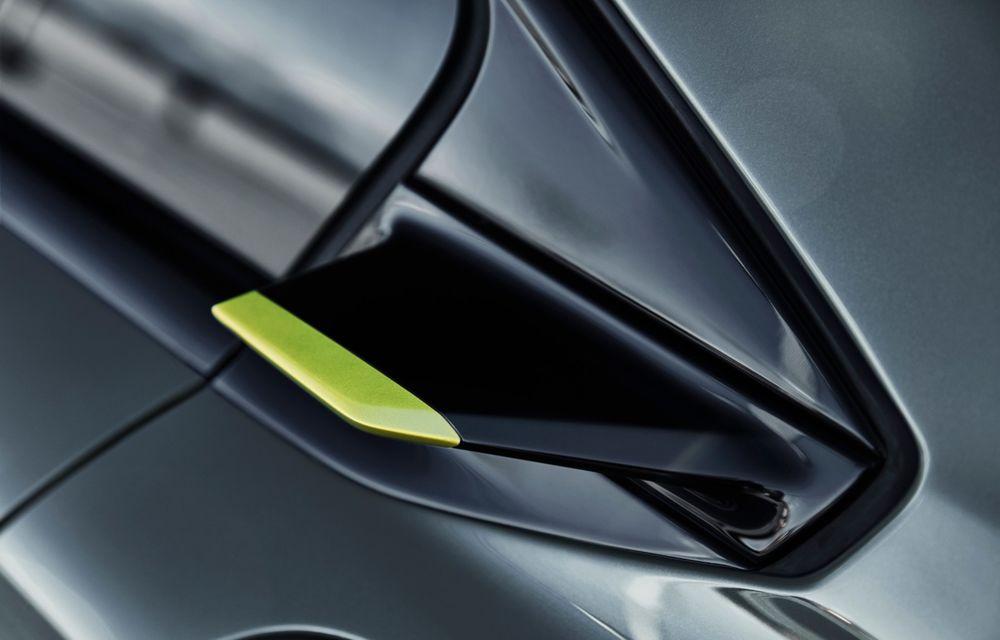Peugeot prezintă conceptul 508 Sport Engineered: tracțiune integrală, autonomie de 50 km în modul electric și accelerație 0-100 km/h în 4.3 secunde: debut la Geneva - Poza 52