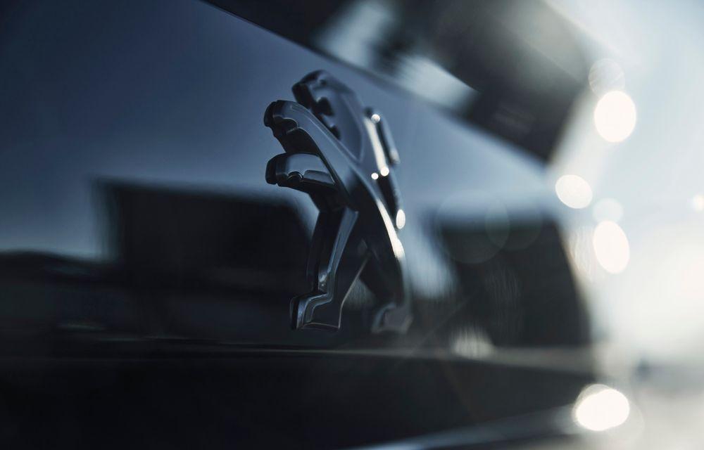 Peugeot prezintă conceptul 508 Sport Engineered: tracțiune integrală, autonomie de 50 km în modul electric și accelerație 0-100 km/h în 4.3 secunde: debut la Geneva - Poza 51