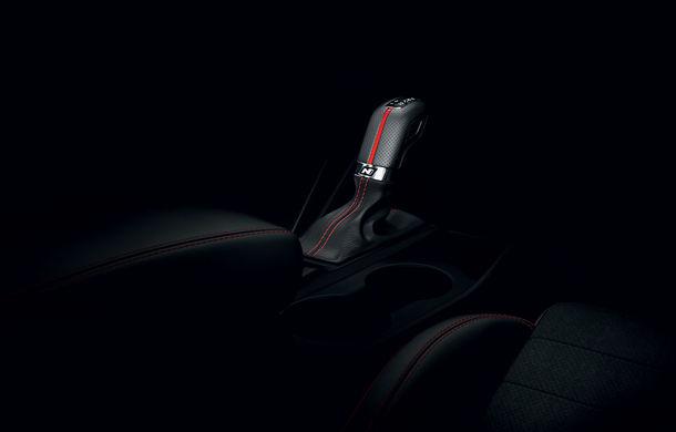 Primele imagini teaser cu viitorul Hyundai Tucson N Line: design mai agresiv pentru SUV-ul asiatic - Poza 2