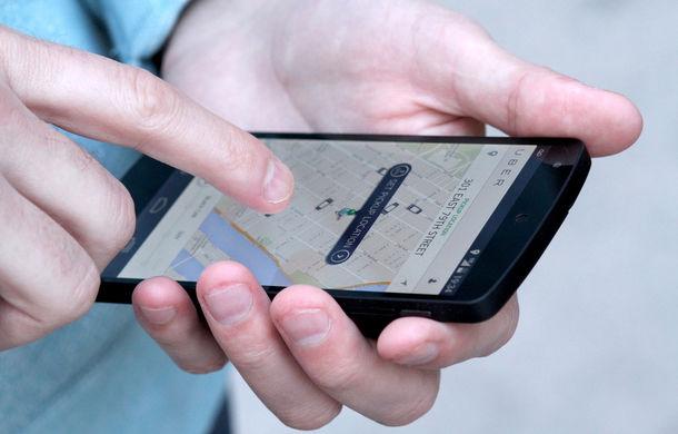Serviciul Uber este disponibil și în Iași: o călătorie de la aeroport în centru costă 17 lei - Poza 1