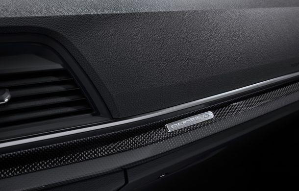 Audi introduce în gamă noul SQ5 TDI: motor diesel de 347 CP, compresor electric și tehnologie mild-hybrid - Poza 18
