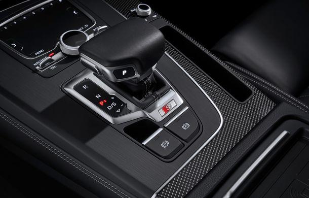 Audi introduce în gamă noul SQ5 TDI: motor diesel de 347 CP, compresor electric și tehnologie mild-hybrid - Poza 19