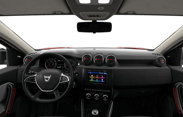 Dacia va lansa o ediție limitată Ultimate pentru Duster, Logan și familia Stepway: camera Multi View, inclusă în dotarea standard - Poza 4